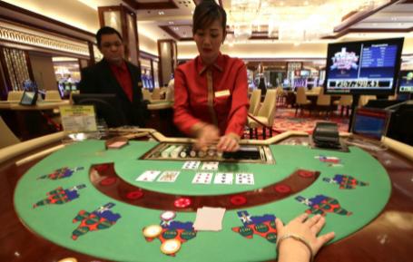 Keunikan Main MultiPlay Baccarat Casino Peluang Menangnya Tinggi