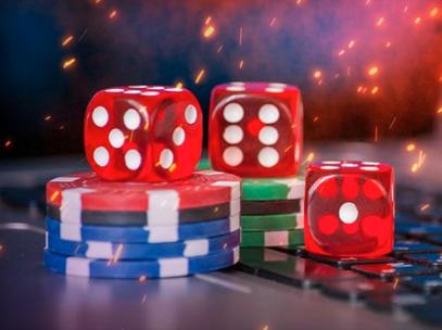 Trilogi Game Casino Yang Selalu Terkait Hoki